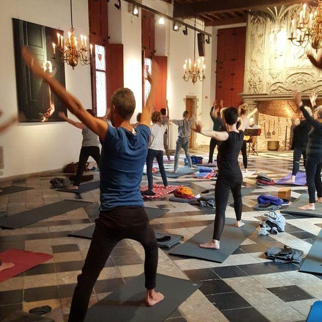activiteiten renaissance YogaRelax