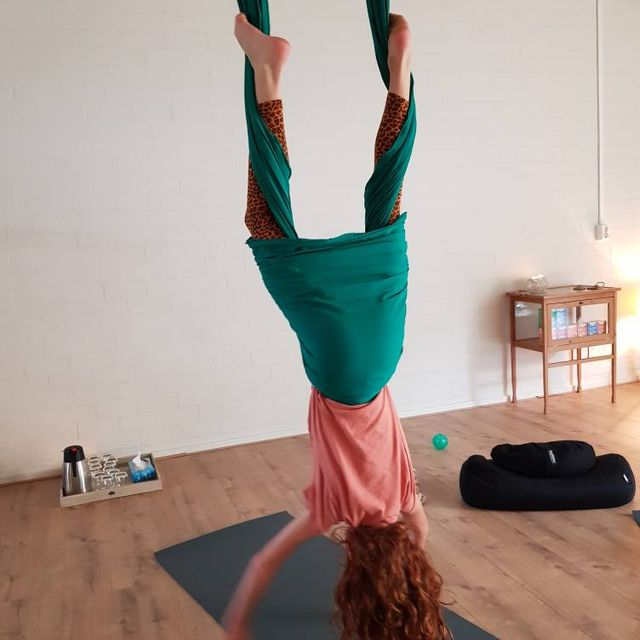 ouderkind yoga