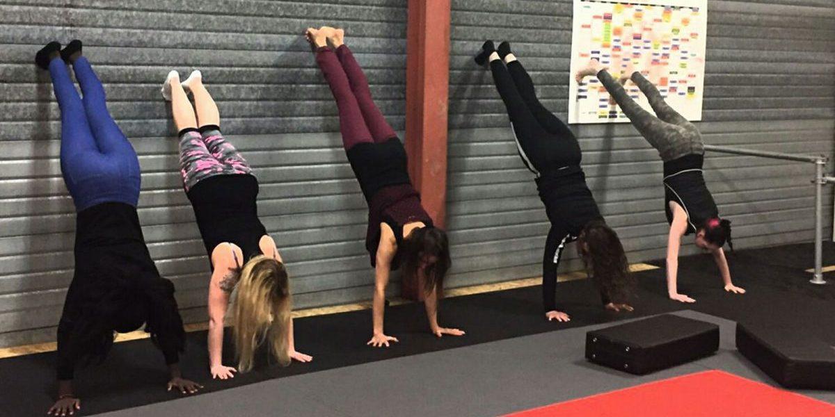 activiteiten onderwijs yoga
