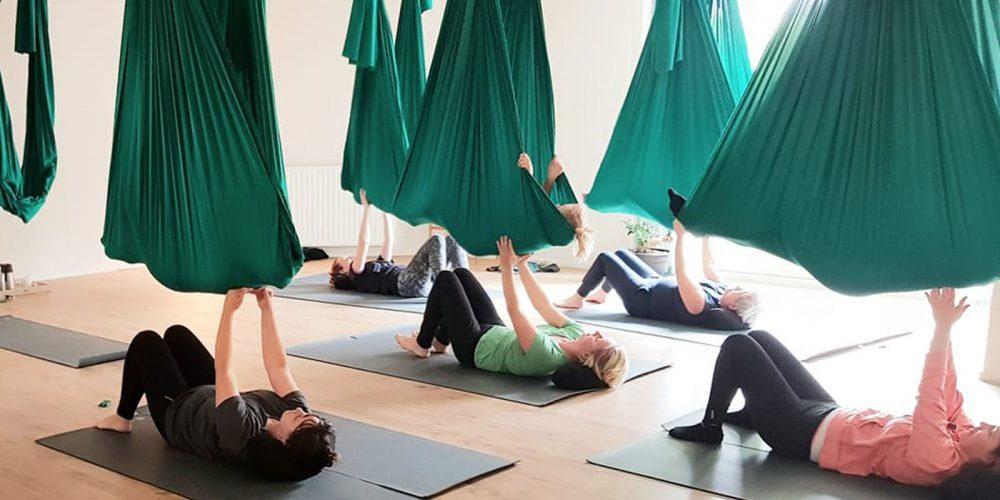 activiteiten yoga kind