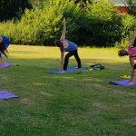yoga in het onderwijs