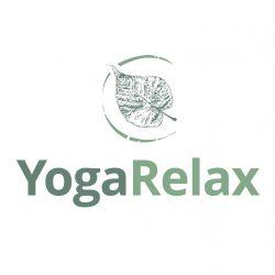 YogaRelax logo Facebook