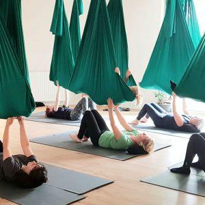 yogadoek YogaRelax